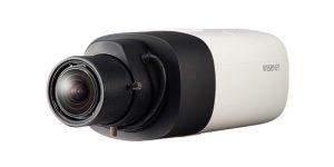 Camera IP box/ chữ nhật 2MP XNB-6000/VAP