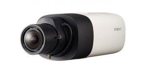 Camera IP box/Chữ Nhật extraLUX 2MP XNB-6005/VAP