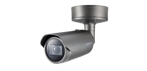 Camera IP Wisenet AI PNO-A6081R/VAP