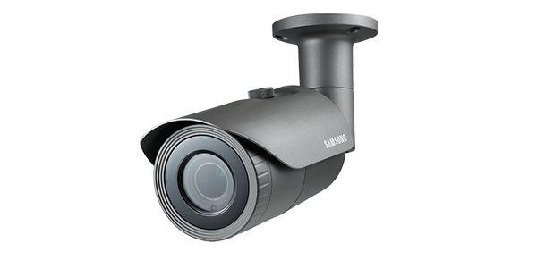 SCO-6083R/VAP - Camera AHD Wisenet bullet/thân Full HD
