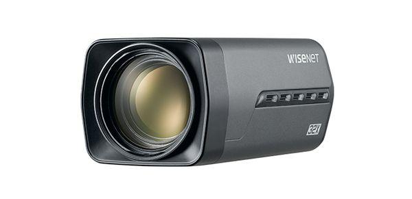 Camera AHD BOX Zoom 2MP HCZ-6320/VAP