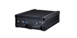 Đầu ghi hình Wisenet IP 16 kênh TRM-1610M/VAP